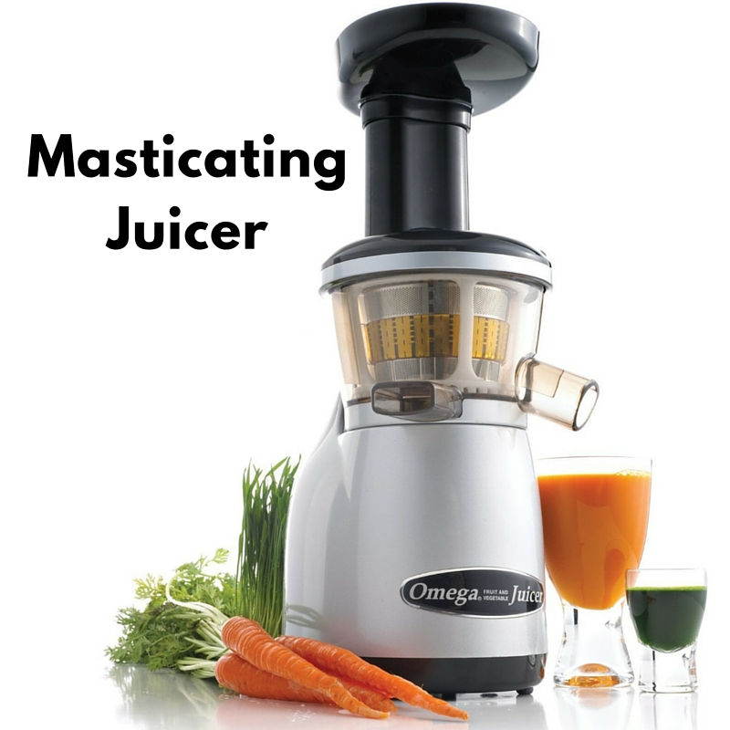 Masticating Juicer guide