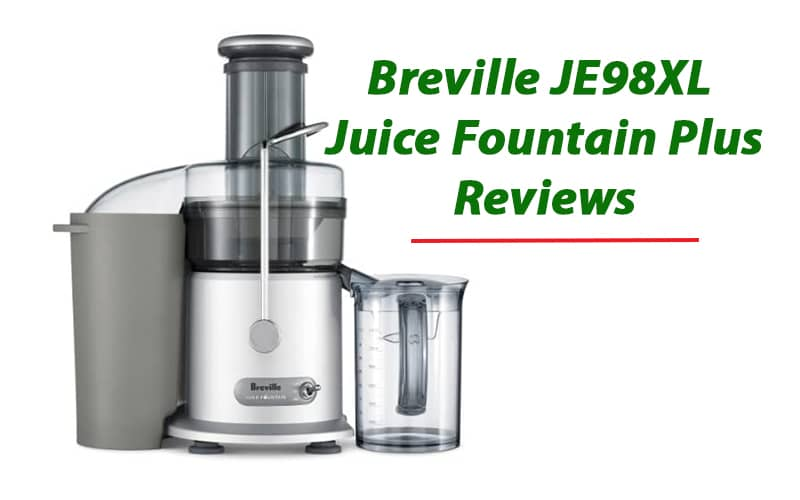 breville je98xl juice fountain plus price