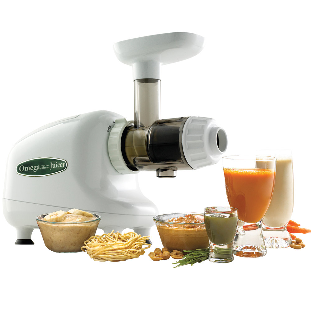 best masticating juicer reviews