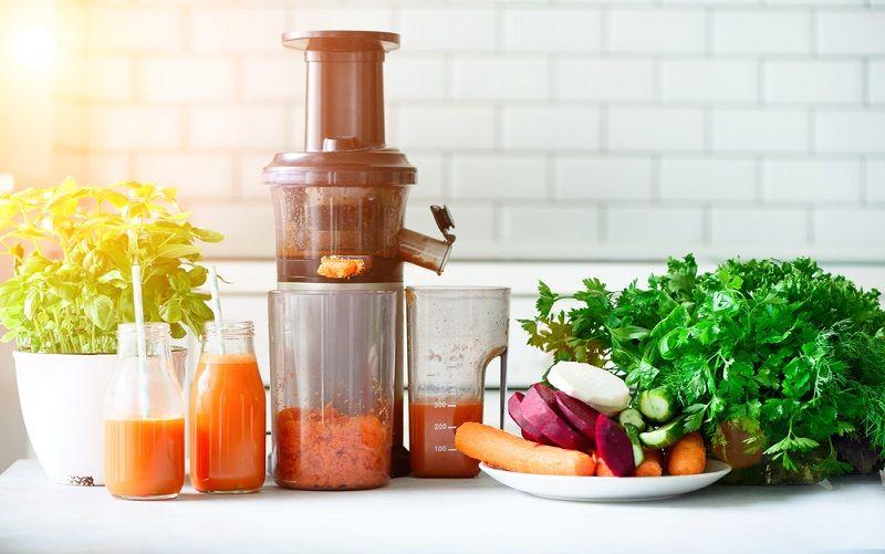 10 benefits of juicing