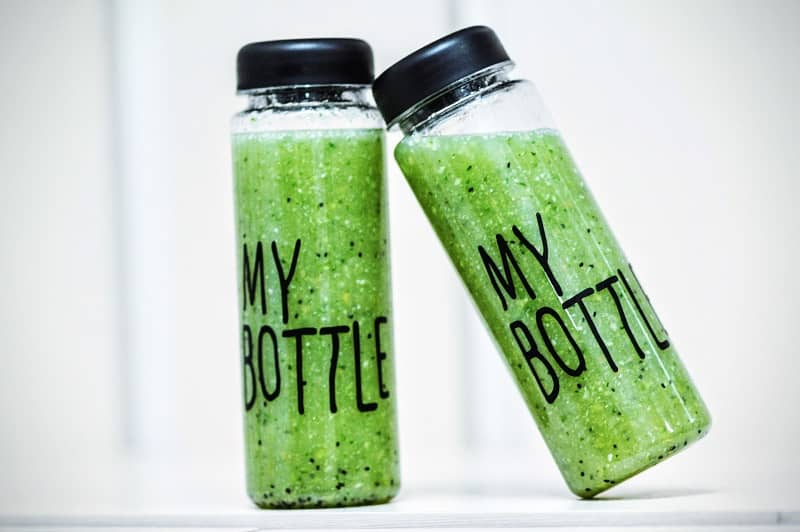 reusable juice bottles