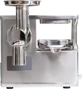 Hydraulic/Pneumatic Press Juicers