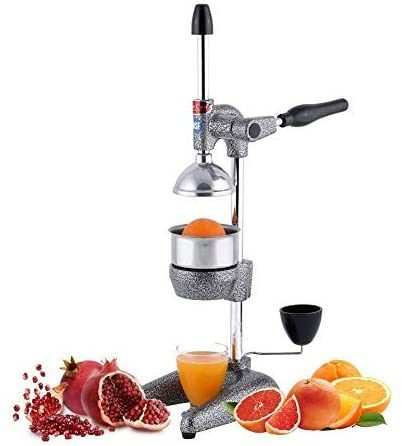 Commercial Grade Can-Can Pomegranate and Citrus Juicer