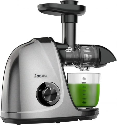 Jocuu Slow Juicer Machines217 Review