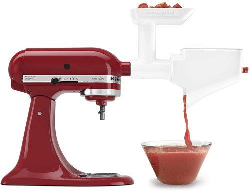 KitchenAid Fruit & Vegetable Strainer Set