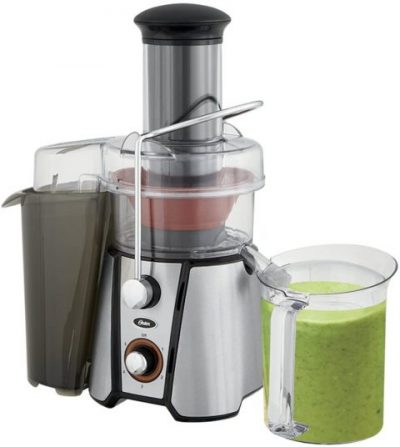 Oster JusSimple 5 Speed Easy Clean Juicer