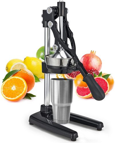 Zulay Extra Tall pomegranate Juicer Review