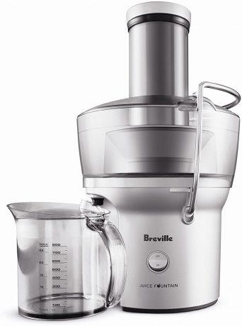 Breville BJE200XL juicer