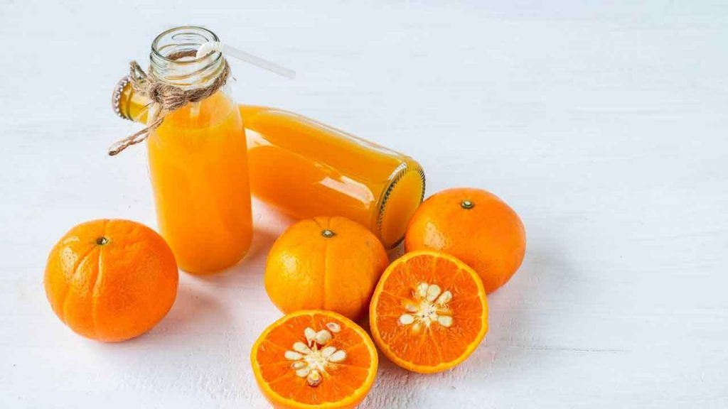 How long can you store orange juice?