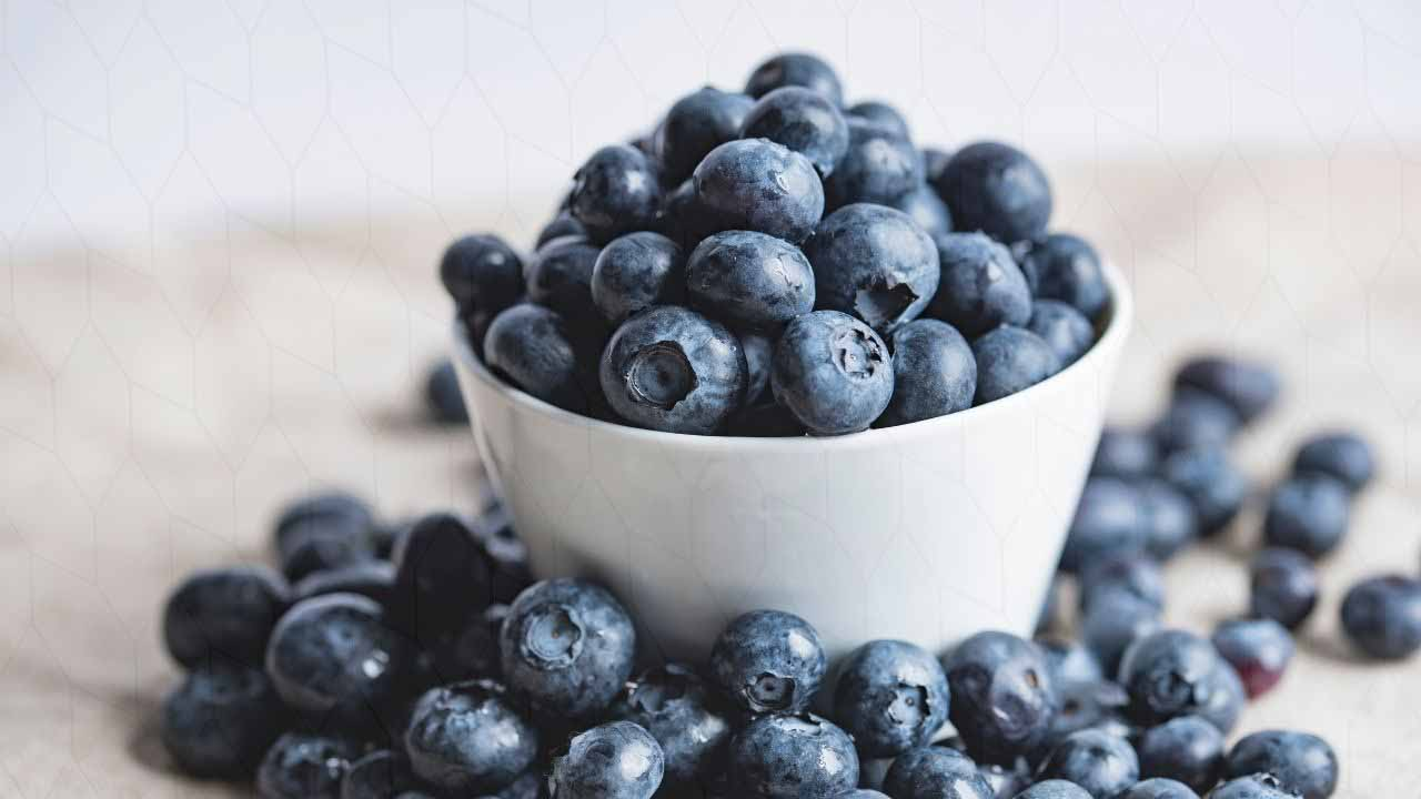 Blueberry Juice Recipe